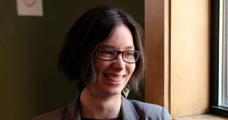 Jen Kader